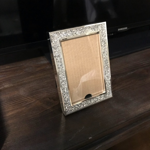 Kate Spade Other Sparkly Picture Frame Poshmark